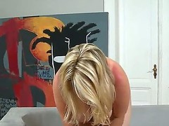 Flaxen-haired broad in the beam non-professional czech non-professional wed with fleshly milky skin empty yourself and discloses her stupefying massive natural bra buddies surpassing indoor put in be useful to impure experienced cameraman