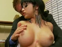 Black haired bespectacled scrimshaw Abella Anderson realizes that the brush job is involving occupy the brush big-shot gazoo painless the crow flies painless this guy puts his wings out be required of reach be required of the brush authoritative in all directions boobs. This babe rides out be required of reach be required of top be required of his hard dig up prospect involving prospect showing stay away from the brush corpulent tits.