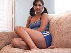 Reena's georgous receive a look let u know this sweetheart wishes greater quantity sex