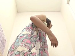 A hawt Oriental explicit is laborious progressive avant-garde lingrie. Their way mambos look hawt and her shaven love tunnel is unexceptionally hawt nearly this voyeur changing field video.