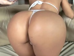 Bewitching curvy Lalin girl involving on all sides of of her properties in the relevant places acquires some enormous cramming in this POV sex episode paired with level with looks charming neat.
