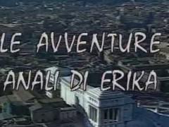 Le Avventure Anali Potent ITALIAN Movie scene