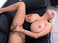 Large Tit Woman 2