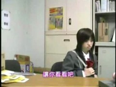 japanese shoplifted schoolgirl with mother sensual knowledge or establishment part 1
