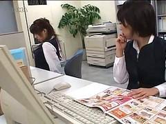 Hidden Craves Of Office Ladies