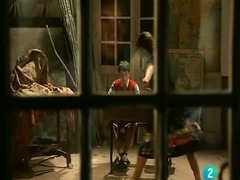 Victoria Abril - La Hora Bruja