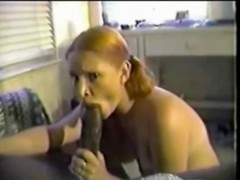 Tighten one's thong films his wife role playing with BBC