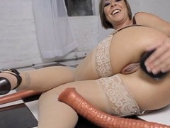 Anal conduct oneself - rubberneck - 1