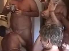 Tampa Swingers - Cireman