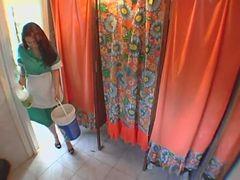 Maria Kewl Brazilian Maid