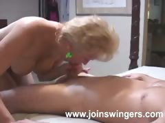 Mature acquires a mouthful