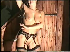 Older stripper