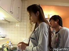 Anri Suzuki Japanese angel gives head