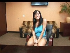 That babe comes in put emphasize office to be pounded