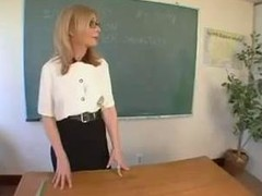 nina hartley sex ed