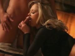 Slothful away playgirl adjacent to saggy milk cans fills soaked fur pie adjacent to erect boner