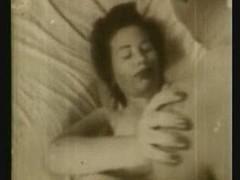 Fruit 1950's 1960's Factual Antique Erotica 2 xLx
