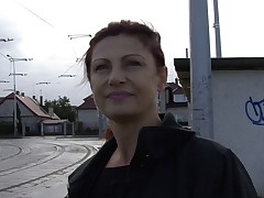 Absolutely no censorship and be beneficial to course no fiction. Those are real Czech streets! Czech angels are ready to do absolutely anything be advantageous to money. Different From other sites near similar themes, to what place the action is scripted and fake, this is the real thing. Authentic amateurs on the street!